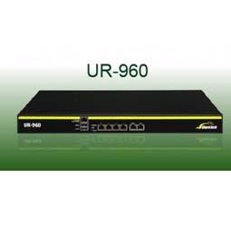 Share Tech UR-960 UTM 多功能防火牆